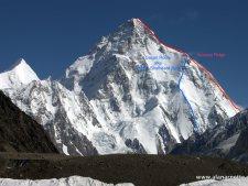 K2 2015 Coverage: Climbing Begins