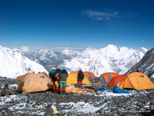 Everest 2012: Above the Death Zone