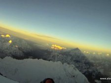 Everest 2012: Preparing for the Summit