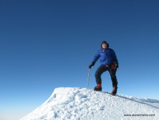 Summit Success and More Patience Required