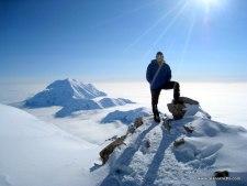 Denali 2011: Faliure or Non Summit?