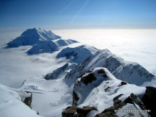 The Ups and Downs of Denali