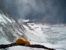 Everest 2012: Positioning for the Last Wave