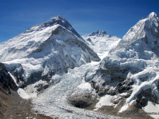Everest 2015: The Cost to Climb Everest