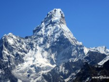 Autumn Himalayan Update: 8000ers Over, K2 Dead