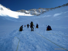 Ready  to Move Higher on Denali