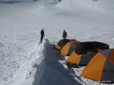The Antarctica Waiting Game Begins