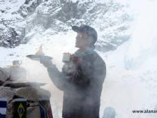 Updates from Autumn Himalayan Climbs: Snow Subsides, Summits Next