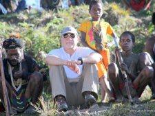 Carstensz Summit Brief Recap
