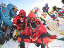 Everest 2011 - Your Questions