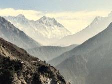 Everest/Lhotse 2016: Fast Summit Start Slows with Wind