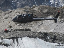 Everest/Lhotse 2016: Nepal Approves Major Safety Change for Everest