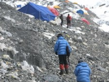 Everest 2008: Mountain of Politics - Part 3