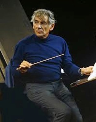 The Legendary Leonard Bernstein