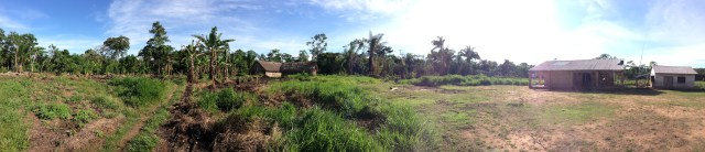 The Tsimane' Community of Cosincho