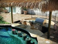 Creating Your Own Backyard Oasis: You May Never Need ...