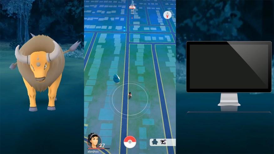 pokemon go rare snorlax spawn