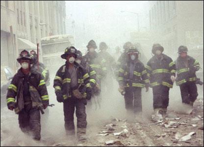 Prayer for September 11th