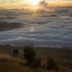 Sunrise Mount Batur