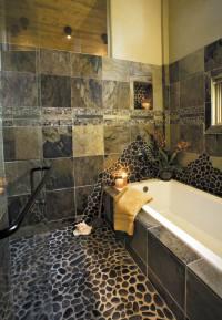 ALASKA HOME | ARCHITECTURE & DESIGN | BATHROOMS | HIGH ...