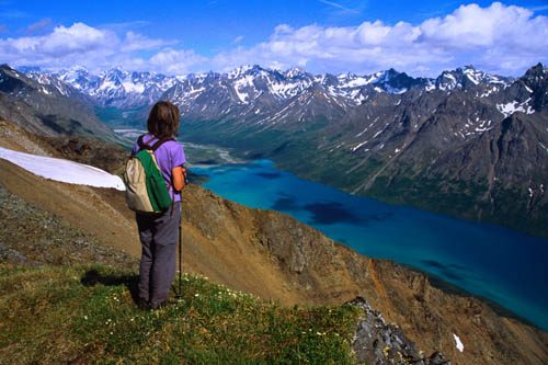 Lake Clark Alaska