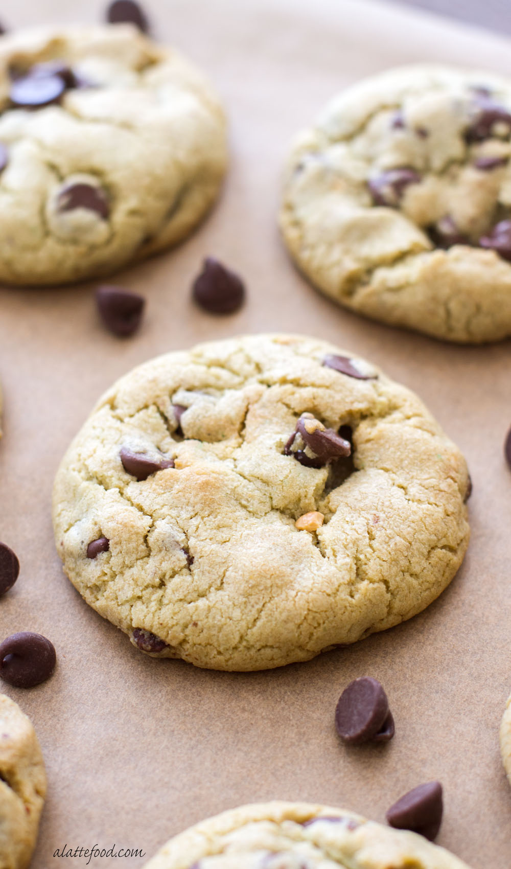Food Com Soft Chewy Chocolate Chip Cookies