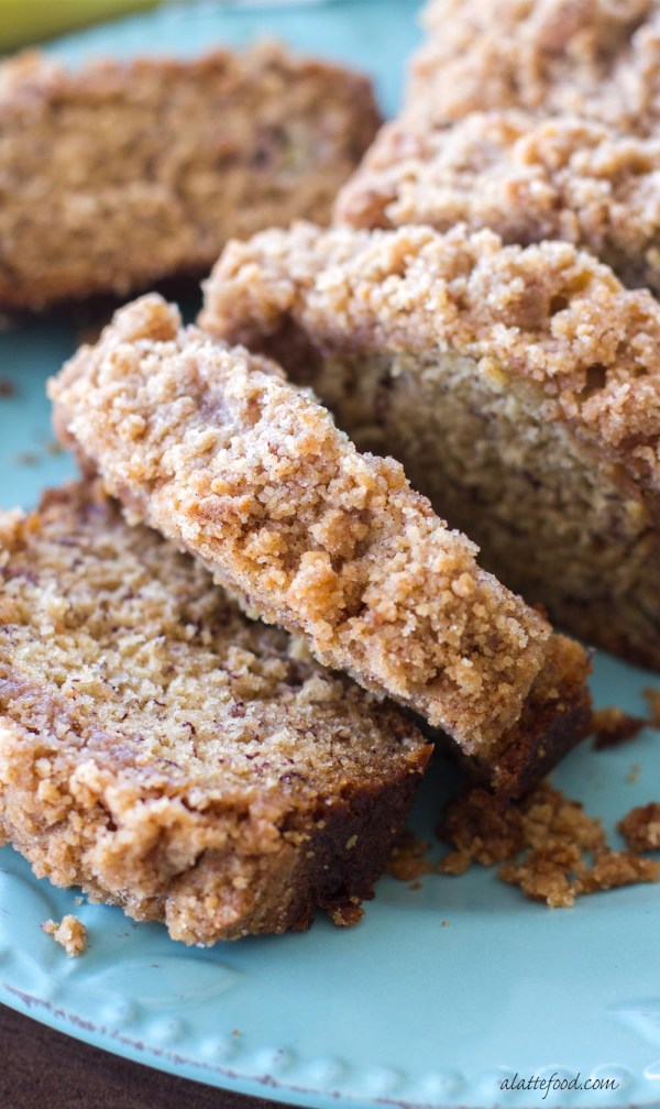 Classic Crumb Coffee Cake Recipe