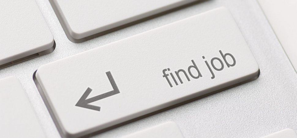 These 3 Things Will Help You Find a Job Faster - Alba Consulting