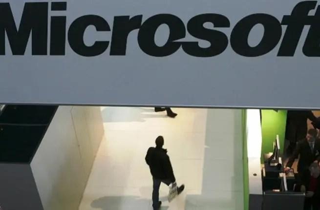 Microsoft Cloud Powers Third Quarter Results Al Bawaba
