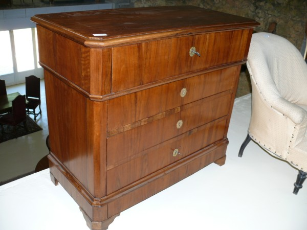 Commode 20 me si cle meuble ancien albert antiquit for Antiquite meuble
