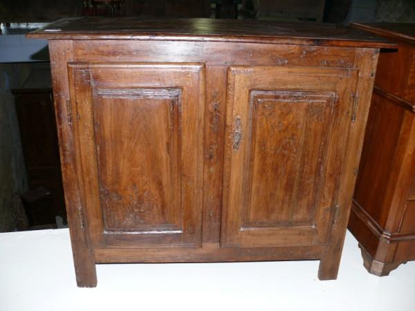 bahut buffet montagnard restauration antiquaire albert antiquit. Black Bedroom Furniture Sets. Home Design Ideas