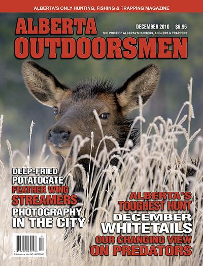 Image For Alberta Outdoorsmen Pro Staff