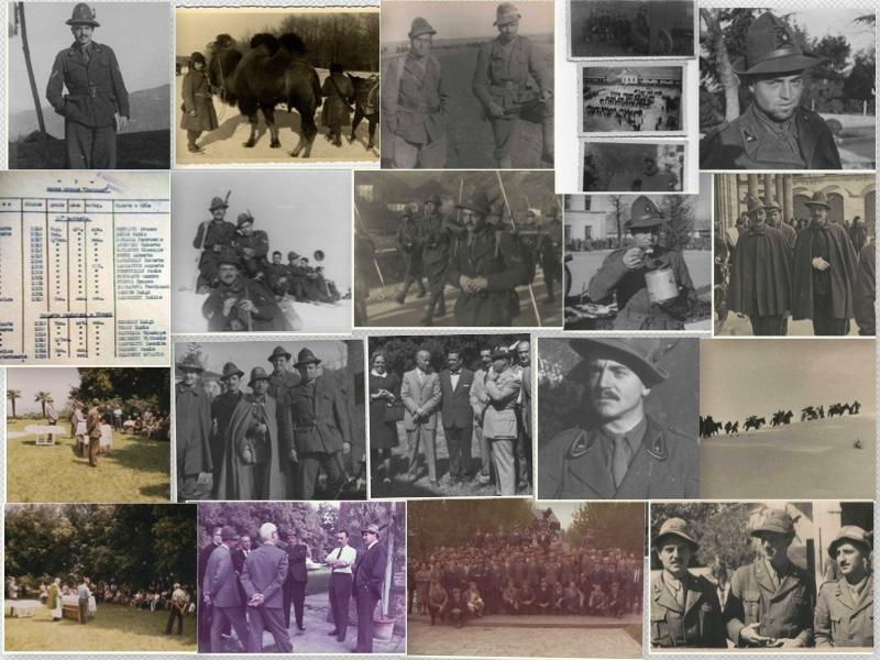 af collage