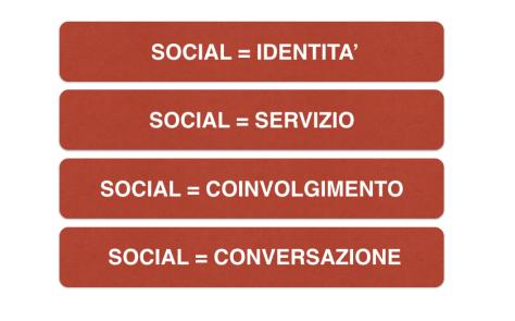 Giornalismo social