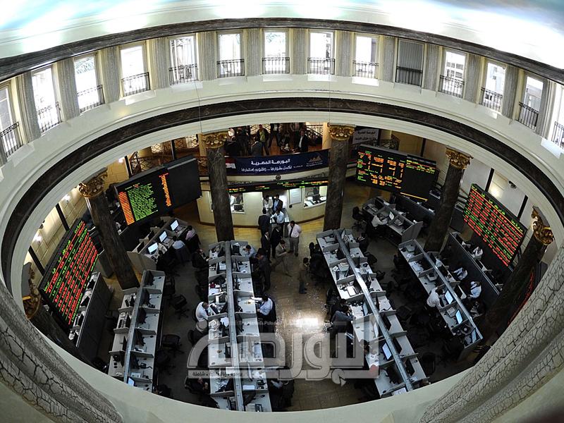 البورصة تستهدف 13200 نقطة بتعاملات الاجل القصير - جريدة البورصة