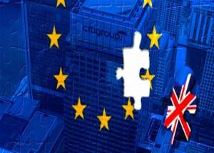 خروج بريطانيا من الاتحاد الاوروبي