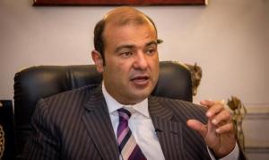 خالد حنفي وزير التموين