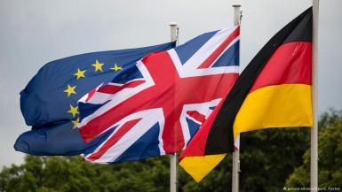 الاتحاد الأوروبي ألمانيا بريطانيا