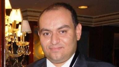 أحمد عثمان، رئيس مجلس إدارة المجلس الشرق أوسطى للمشروعات الصغيرة وريادة الأعمال