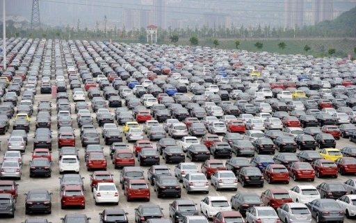 تراجع مبيعات السيارات يجبر الوكلاء والموزعين على خفض الأسعار - جريدة البورصة