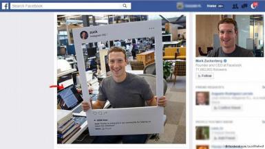 """مارك زوكربيرغ مؤسس ورئيس شركة موقع التواصل الاجتماعي الأشهر """"فيسبوك"""""""