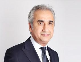 بشار القاضي الرئيس التنفيذي لشركة هيل آند نولتون  لمنطقة الشرق الأوسط وشمال أفريقيا
