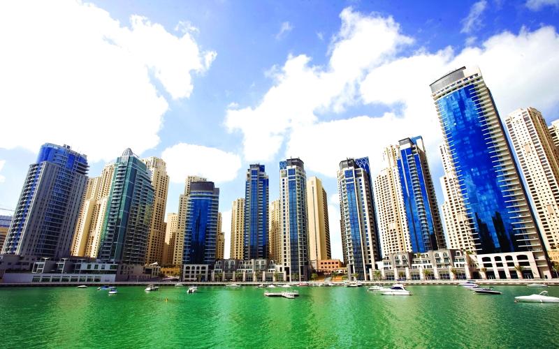 التعاملات العقارية في دبي تخسر 35% من قيمتها في أسبوع - جريدة البورصة