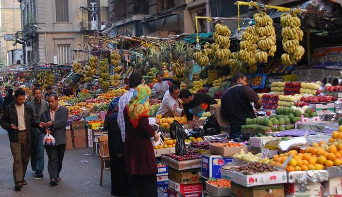 ملف.. الأسواق تستقبل رمضان بزيادات جديده فى الأسعار - جريدة البورصة