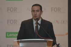 Alejandro Saenz