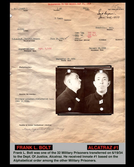 Alcatraz Prisoners Alive Today   Still Alive! Alcatraz Pinterest   Example  Of A Wanted Poster  Example Of A Wanted Poster