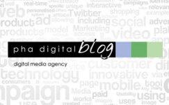 PHA Digital Blog