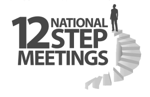 Locate 12 Step Meetings