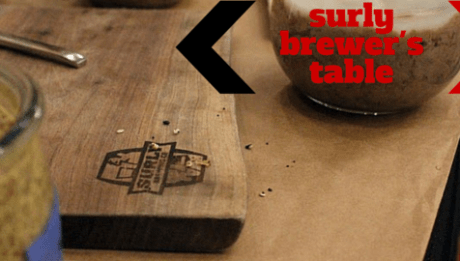 surly brewer's table