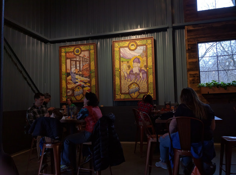 utepils taproom